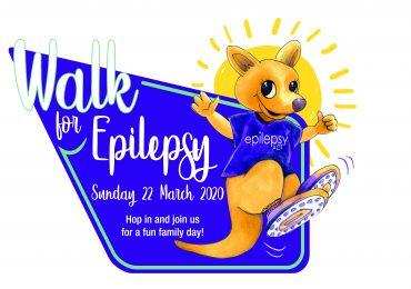 Walk for Epilepsy & Corona Virus Update